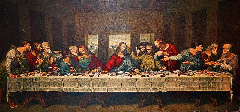 the last supper by leonardo da Book tickets online to view leonardo da vinci's last supper in milan.