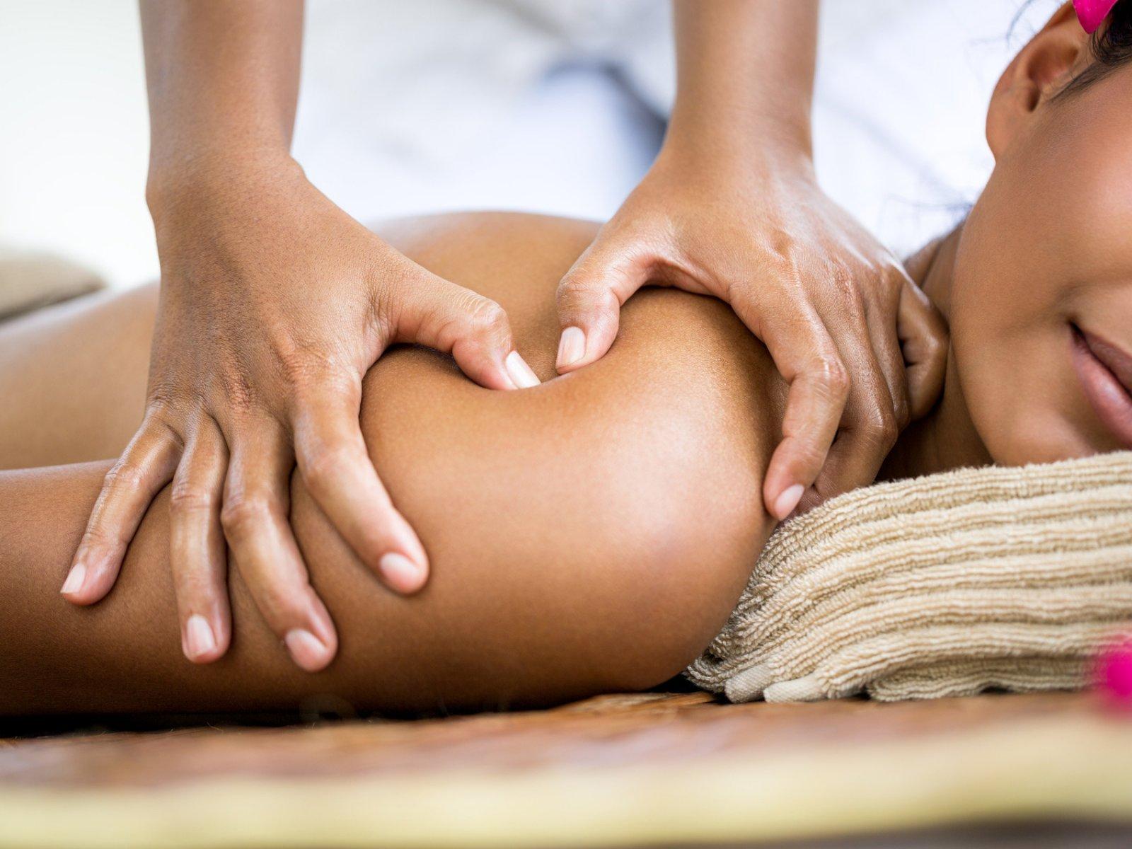 Тайский массаж: 4 элемента жизни и 10 энергетических каналов