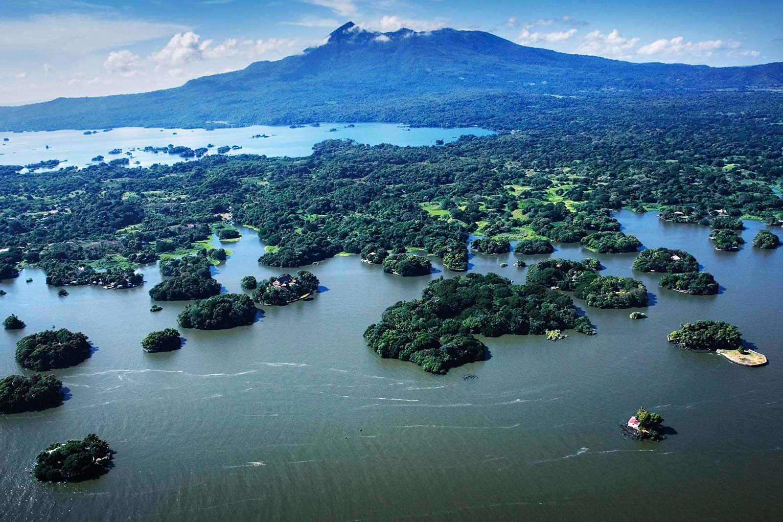 Mejores fotografos de nicaragua