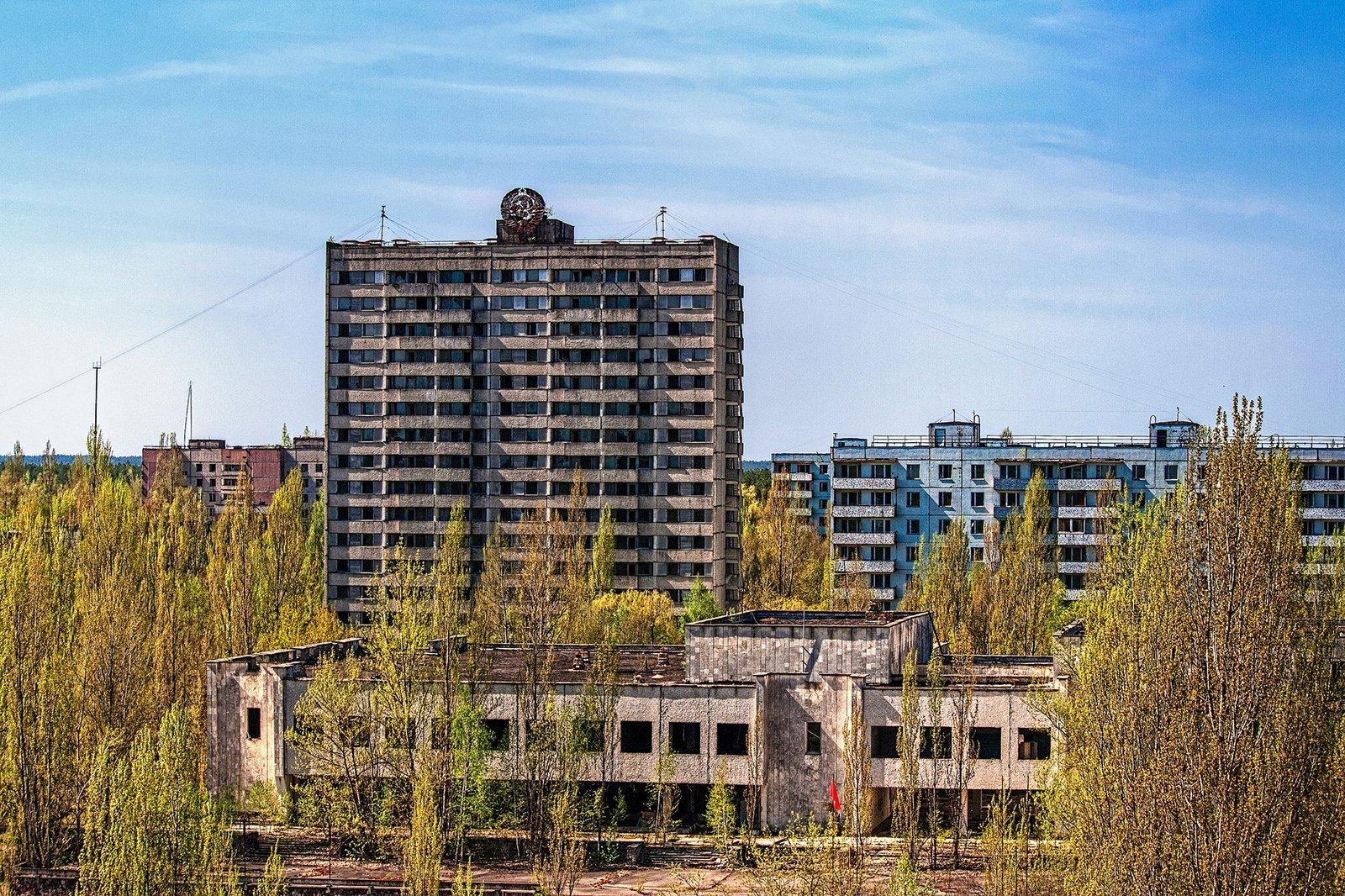 chernobyl - HD1600×1066