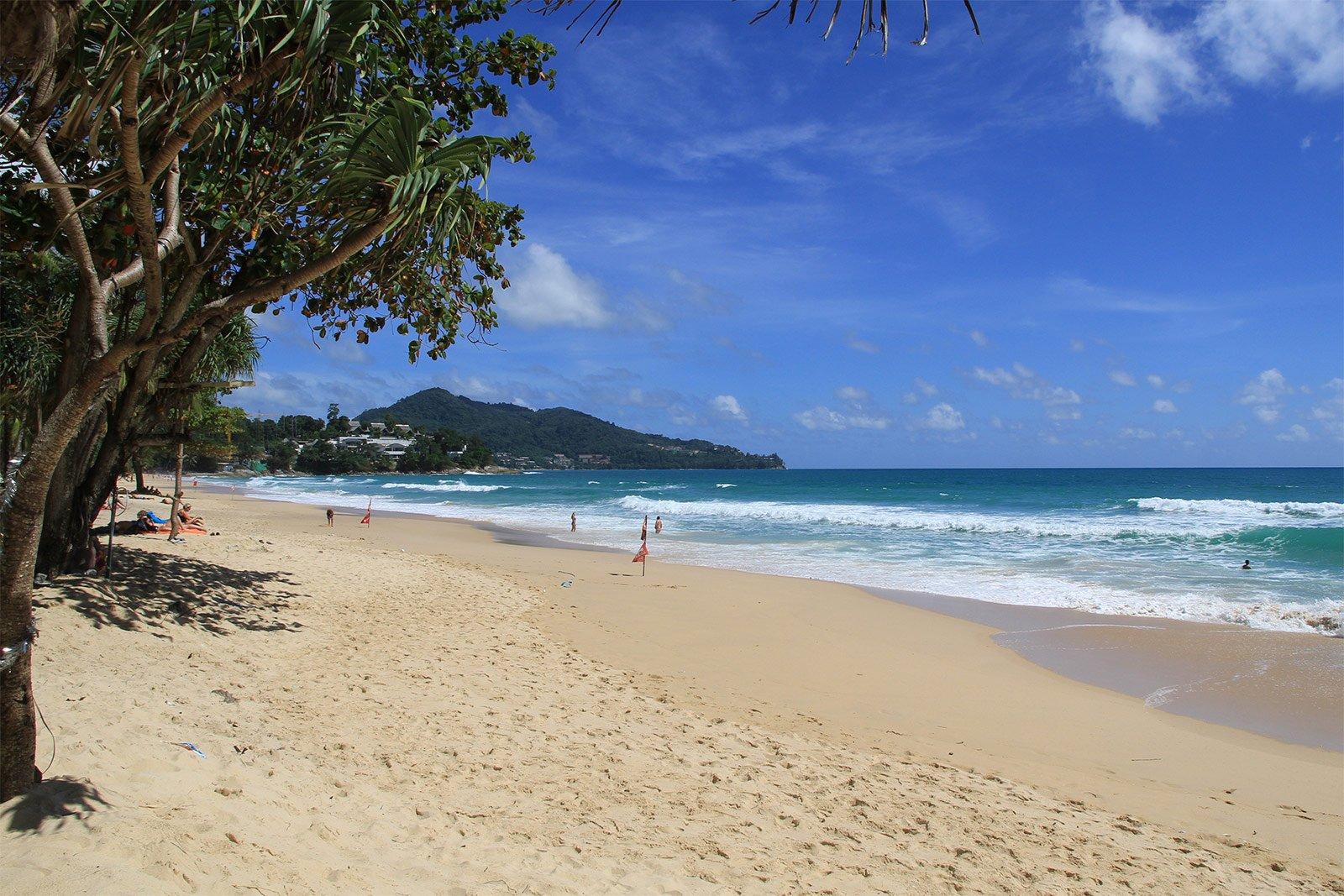 Остров пхукет пляжи фото и описание
